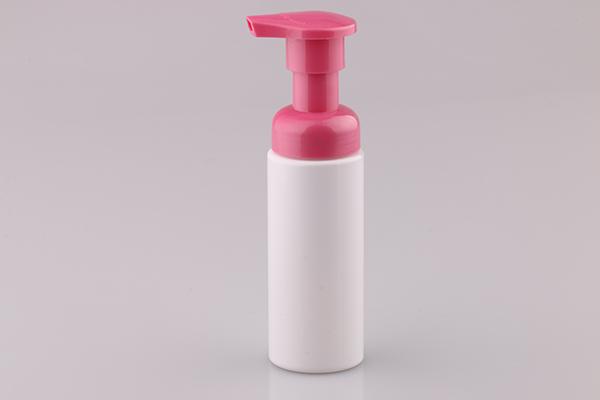 bottle foam pump dispenser