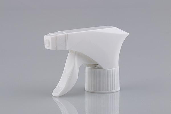 Liquid Foaming Trigger Sprayer White