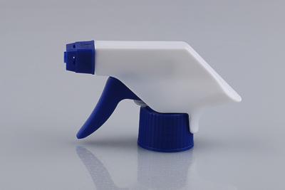 plastic foam pump trigger sprayer